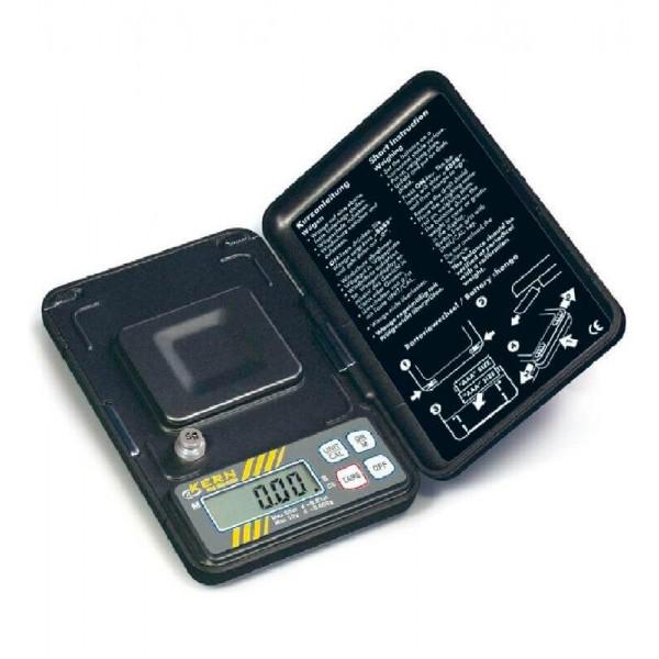 KERN CM 50-С2N карманные весы с защитой