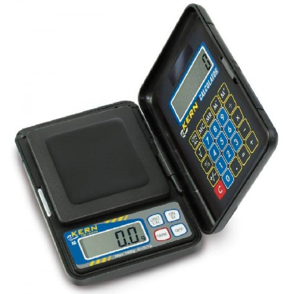 KERN CM 150-1N карманные весы с калькулятором