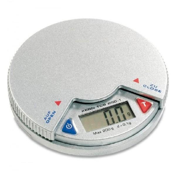KERN TCB 200-1 карманные весы
