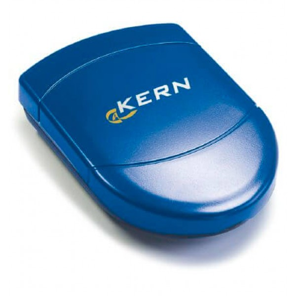 KERN TEE 150-1 дизайнерские карманные весы