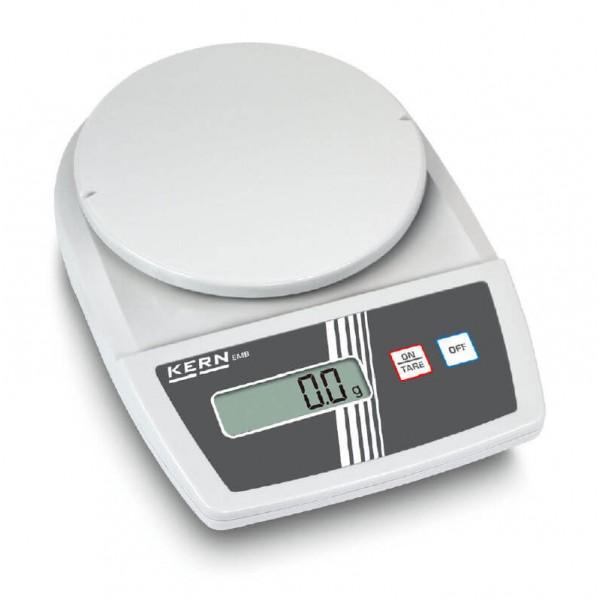KERN EMB 5.2K5 школьные весы до 5,2 кг