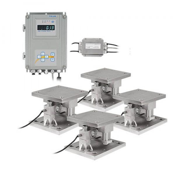 PCE-LWS 3000 силосные весы до 12 000 кг