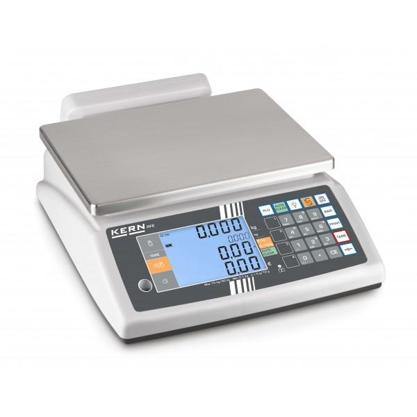 KERN RFE 30K3M компактные, порционные весы