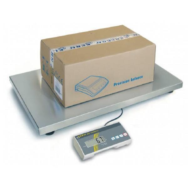 KERN EOB 150K50XL ветеринарные весы с платформой 945х505 мм. (до 150 кг)