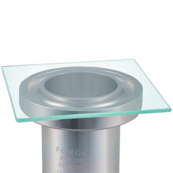 PCE-125 капиллярный вискозиметр ASTM D1200, D333 и D365