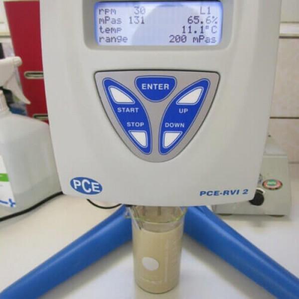 PCE-RVI 2 V1L точный вискозиметр