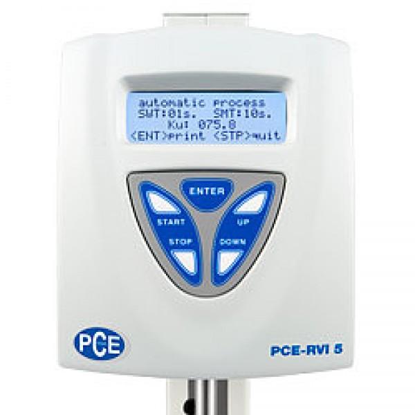 PCE-RVI 5 вискозиметр Кребса для лаков, красок, паст и пр.