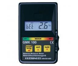 Greisinger GMK100 бесконтактный влагомер древесины