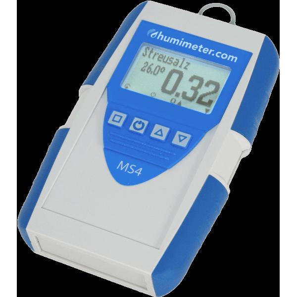 humimeter MS4 влагомер cоли
