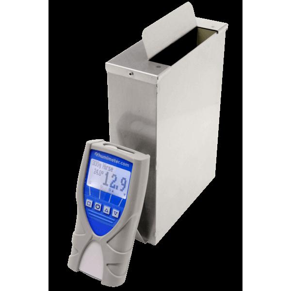 humimeter FS3 влагомер для зерновых