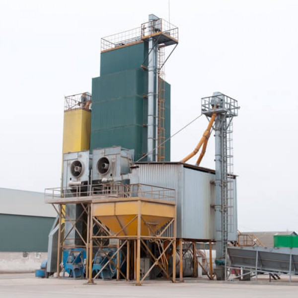 PCE-A-315 микроволновой влагомер зерна в потоке