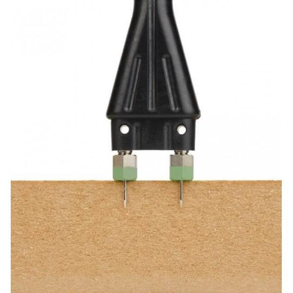 GANN BL H 41 влагомер древесины и изоляционных плит из древесного волокна