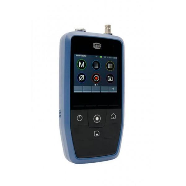 GANN Hydromette CH17 мультифункциональный влагомер с температурной компенсацией