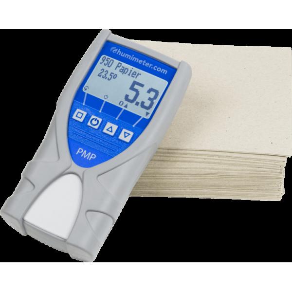 humimeter PMP влагомер абсолютной влажности бумаги