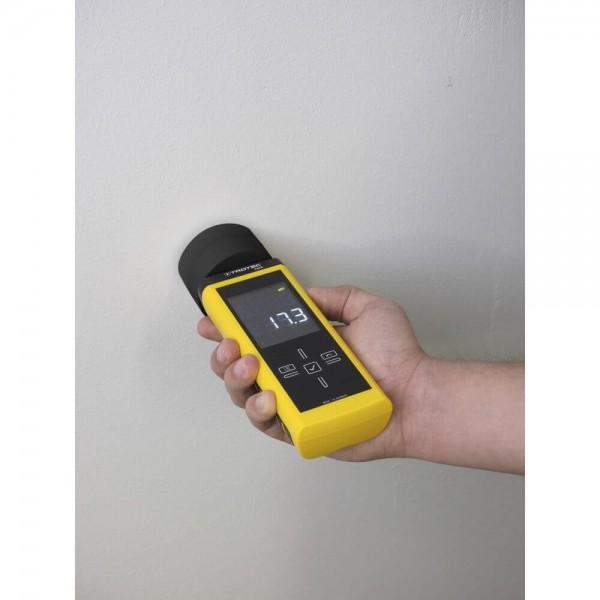 Trotec T610 профессиональный влагомер строительных материалов