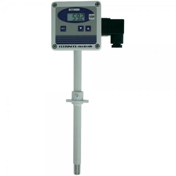 Greisinger GRHU-1K-MP датчик влажности