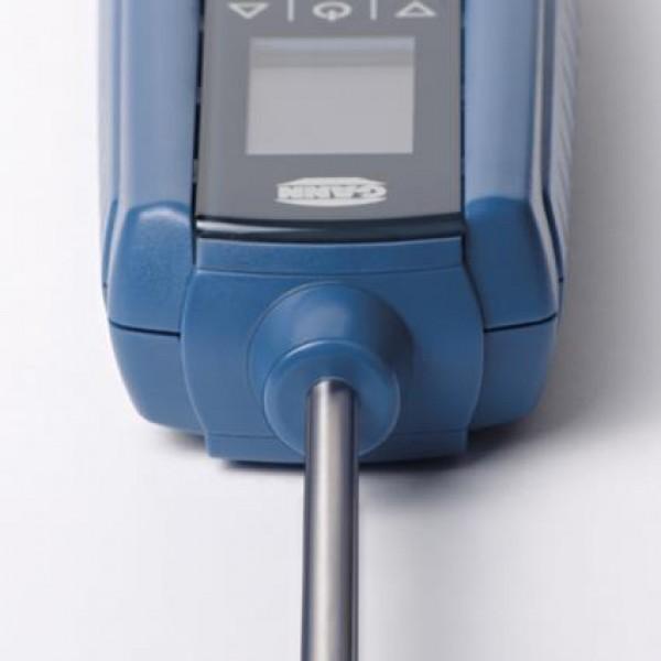 GANN BL Compact RH-T 165 профессиональный термогигрометр
