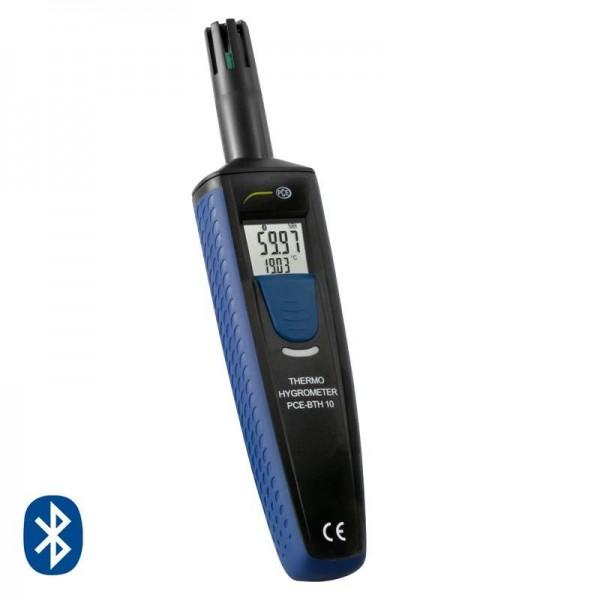 PCE-BTH 10 термогигрометр с интерфейсом Bluetooth