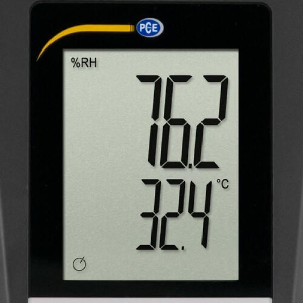 PCE-HVAC 3 профессиональный термогигрометр