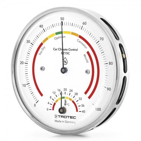 Trotec BZ15C гаражный термогигрометр
