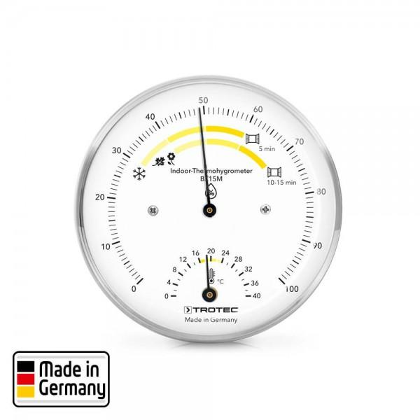Trotec BZ15M термогигрометр