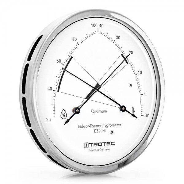 Trotec BZ20M термогигрометр