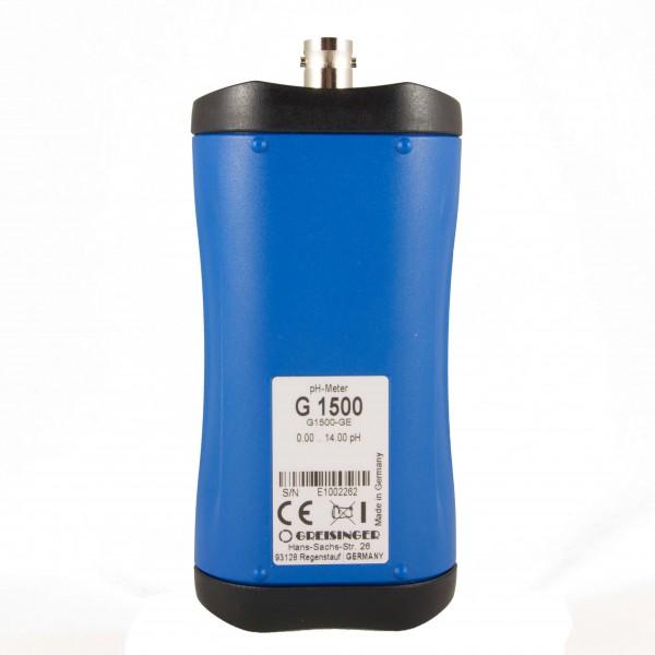 Greisinger G 1501 pH-метр/ОВП-метр