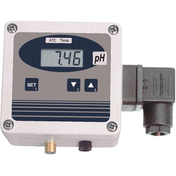 Greisinger GPHU 014 MP... стационарный pH-метр