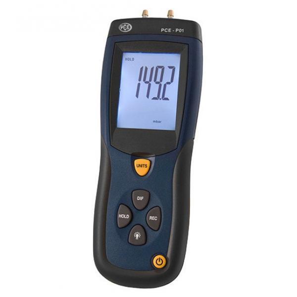 PCE-P05 дифманометр