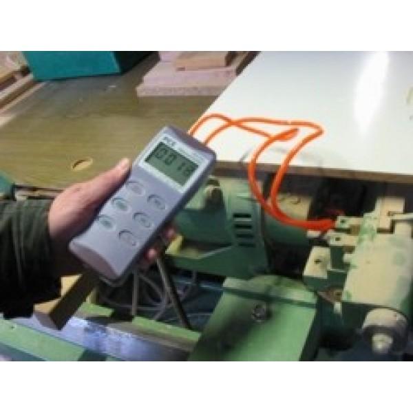 PCE-P30 профессиональный дифманометр -2000...2000 mbar