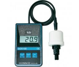 Greisinger GOX 100 анализатор кислорода
