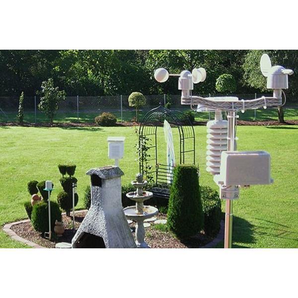 PCE FWS-20 автономная метеостанция