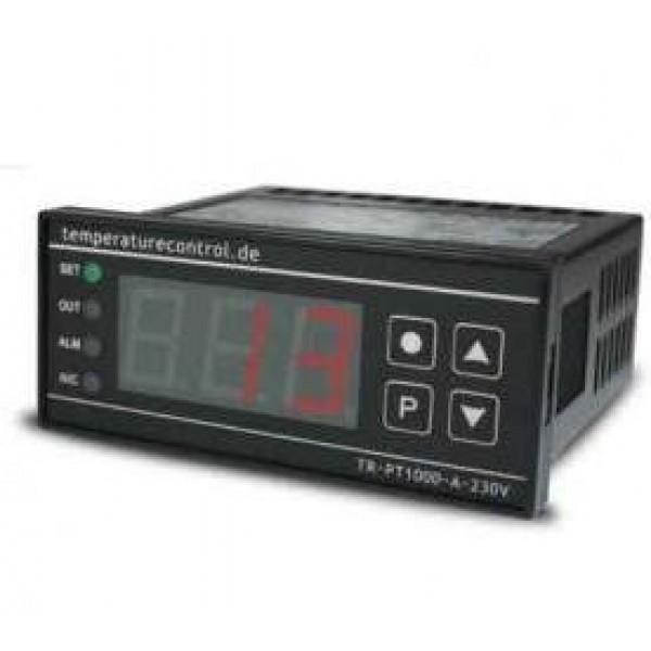Temperature Control PT1000 терморегулятор