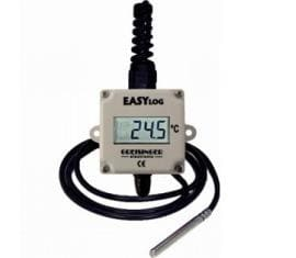 Greisinger EASYLogg 40KH-E300 регистратор температуры