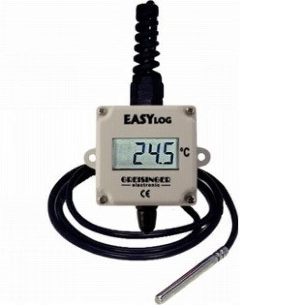 Greisinger EASYLogg 40KH-E600 регистратор температуры