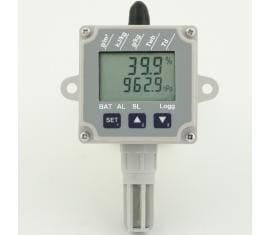 Greisinger EASYLogg 80CL регистратор температуры, влажности, давления
