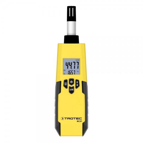 Trotec BC21 термогигрометр