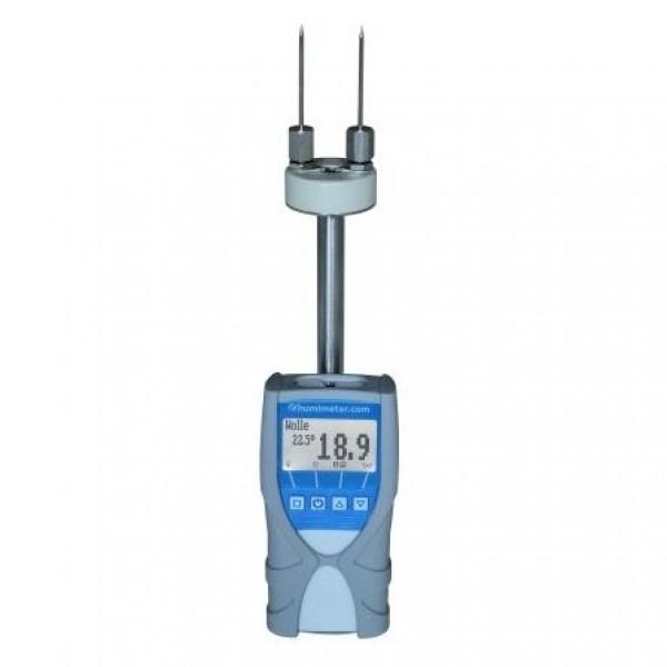 humimeter SLW  влагомер текстиля